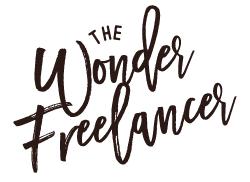 The Wonder Freelancer | Blog